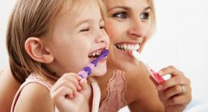 ежедневная личная гигиена полости рта